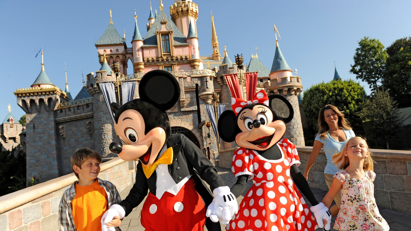 Things to Do in Anaheim - Disneyland Park